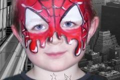 spidermankleinlogo